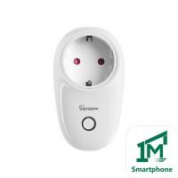 1M Sonoff S26 WiFi розетка 10А